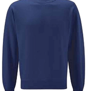Mens Classic Crew Neck Plain Sweatshirts