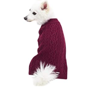 Best Matching Dog and Owner Christmas Jumpers UK