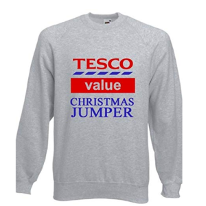 Tesco Christmas Jumpers