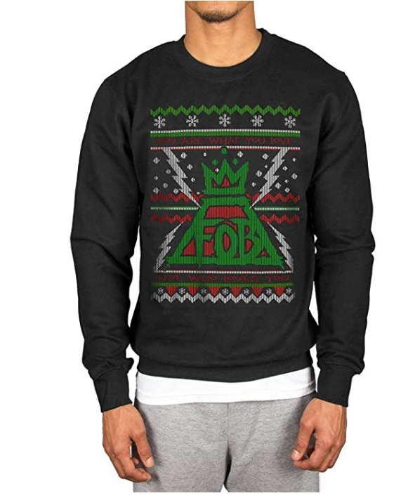 Fallout Christmas Jumpers
