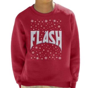 Flash Christmas Jumpers