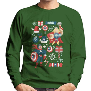 Thor Christmas Jumpers