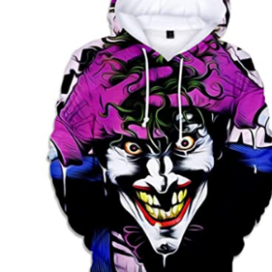 Joker Christmas Jumpers