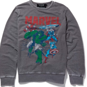Captain America Christmas Jumpers