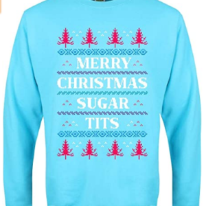 Gavin And Stacey Christmas Jumper