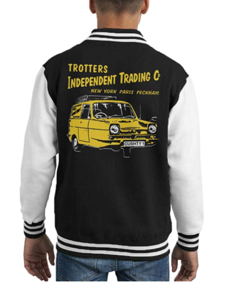 Only Fools And Horses Christmas Jumper
